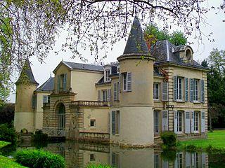 S'installer à Chaumontel dans le Val d'Oise près de Roissy