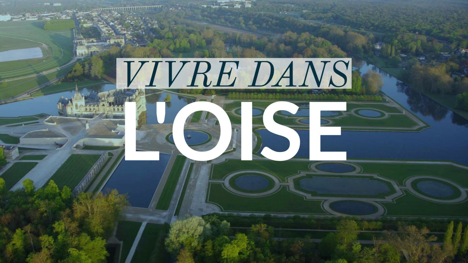 Vivre dans l'Oise