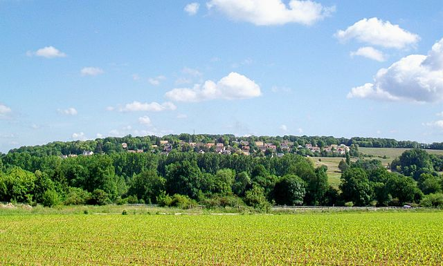 Vivre Chaumontel Val Oise