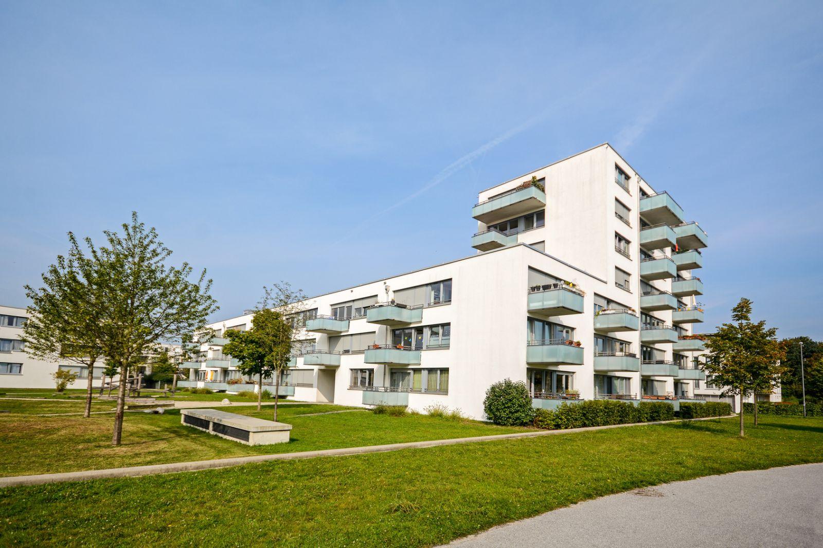 Investissement Pinel 2020 dans le Val d'Oise