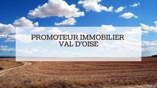 Promoteur immobilier Val d'Oise