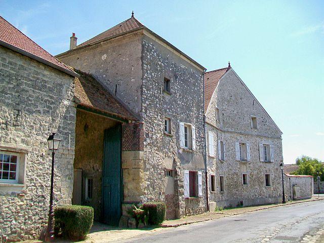 Vivre près de Roissy dans l'Oise à Villiers-le-Sec