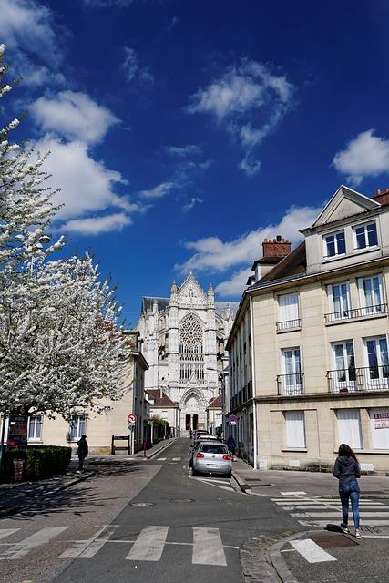 Vivre à Beauvais